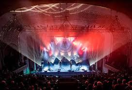Santander Performing Arts Center Virtual Seating Chart