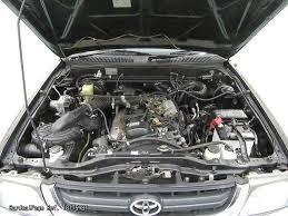 2003/Apr Used TOYOTA HILUX GC-RZN152H Engine Type 1RZ Ref No:175481 ...