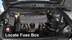 replace a fuse 2004 2008 pontiac grand prix 2004 pontiac grand replace a fuse 2004 2008 pontiac grand prix 2004 pontiac grand prix gt1 3 8l v6