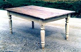 old farmhouse table amazing farmhouse table x a a farmhouse table with bench and chairs plans