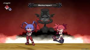 Image result for disgaea 5 screenshots