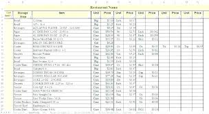 Format For Inventory List Inventory Control Template Excel Format List Equipment Starwalker Me