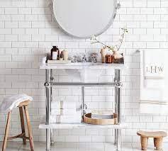 Apothecary 36 Single Sink Vanity Pottery Barn