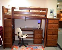charleston storage loft bed with desk espresso bedroom rabelapp for charleston storage loft bed