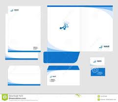 Corporate Identity Template Design Visual Marketing Brand