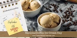 While you can make hot coffee and let it cool while you sleep, lopez says this will jeopardize the taste and the vitality of your cold cup of joe. National Coffee Ice Cream Day September 6 National Day Calendar