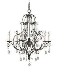 chandelier clipart cau