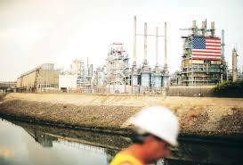 نتيجة بحث الصور عن النفط يرتفع وسط