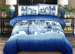 city scene bedding cotton night city scene duvet cover 4 piece bedding sets city scene milan
