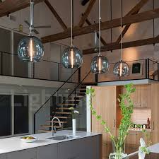 office pendant light. Modern/ Contemporary Multi Colors 1 Light Glass Pendant For Bedroom Dining Room Study Office G