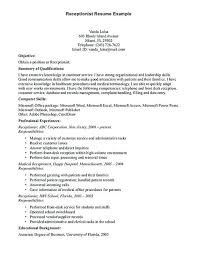 Receptionist-Resume-Cover-Letter-115Resume Cover Letter Doc How ...