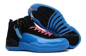Womens Air Jordan 12 Retro 202