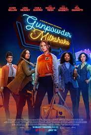 Full Movie : Gunpowder Milkshake (2021 ...