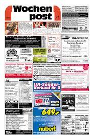 Die Wochenpost Kw 37 By Media Service Ostalb Gmbh Issuu