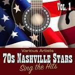 70s Nashville Stars Sing the Hits, Vol. 2
