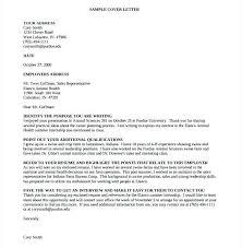 Cover Letter For A Teacher Job Fair Adriangatton Com