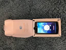 AT&T Pantech Discover P9090 Android 4G ...