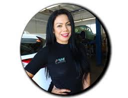 Carolyn Chavez - A Watkins Collision