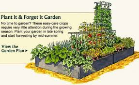 Small Picture Flower Garden Layout Ideas The Gardening Flower Garden Layout