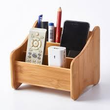 Desk Organizer Popular Bamboo Desk Organizer Buy Cheap Bamboo Desk Organizer Lots