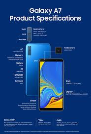 A7 Size Galaxy A7 2018 Vs A7 2017 Vs A8 Specs And Size Comparison