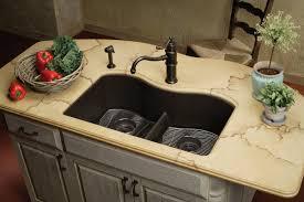Black Undermount Kitchen Sinks Black Undermount Kitchen Sinks