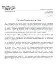Postdoc Cover Letter Postdoc Application Cover Letters Postdoctoral