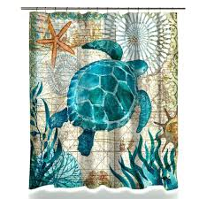 shower curtains sea turtle shower curtain images sea turtle with measurements 942 x 942