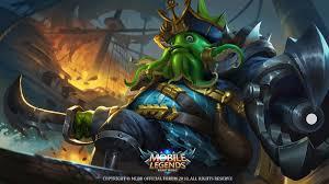 45+] Mobile Legends Wallpaper Tigrea on ...