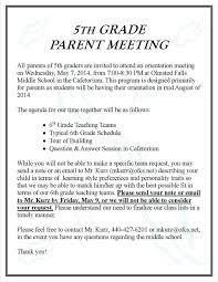 parent teacher conference letter to parents examples 001 free parent teacher conference schedule template ideas