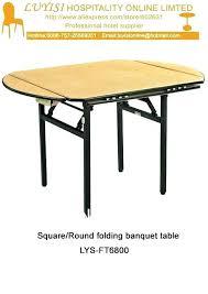4 foot folding table costco banquet