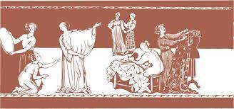 О Фаворском Рассказы художника гравера Его дипломная работа посвящена великому итальянскому художнику Джотто одному из самых любимых его художников
