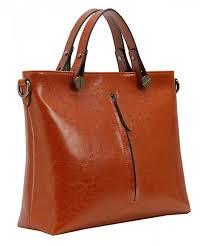 leather shoulder handbags satchel designer