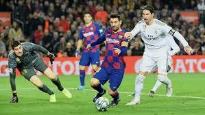 العربية vuelve #jugadorcincoestrellas del @realmadrid. Fc Barcelona And Real Madrid Will Be Forced To Pay Back Illegal State Aid Financial Times