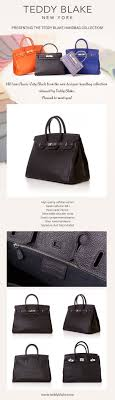 Designer Bags Made In Italy High End Designer Handbags By Teddy Blake Made In Italy In