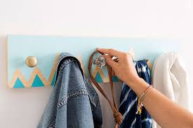 Make Your Own Coat Rack 100 DIY Coat Rack Ideas that are Easy and Fun 90