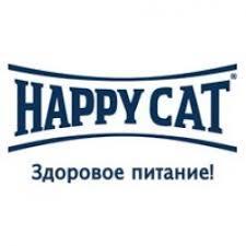 Отзывы о <b>Корм</b> для кошек <b>Happy Cat</b>