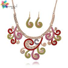 2016 flower south africa fashion national african jewelry set whole t087 in jewelry sets from jewelry accessories on aliexpress alibaba