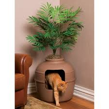 hidden cat box furniture. Modern Cat Litter Box Furniture Cabinet Designer Pet In Hidden