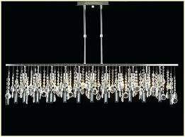 linear crystal chandelier linear crystal chandelier lighting crystal linear chandelier from the bedazzle collection