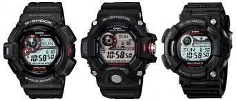 best casio g shock watches for 2017 g shock master of g digital watches