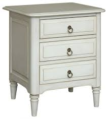 Table:Off White Bedside Tables Decorative Off White Bedside Tables Tiffany  French Style Painted 3