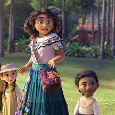 magical, musical Disney adventure ...