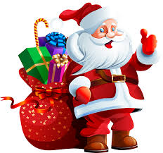 Picture With Santa Png Free Picture With Santa Png