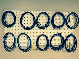 like many guitarists i ve amassed a healthy quantity of cables over the years guitar cables speaker cables mic cables extension cords rca cables