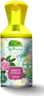 <b>Освежитель воздуха</b> Green Collection <b>by Provence</b> Душистое ...