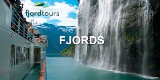 fjord tours fjord cruises rib boat and fjord safaris in norway