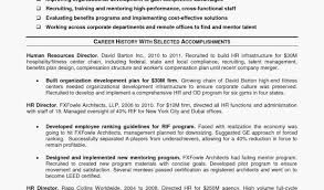 13 Super Example Of Personal Profile In Resume