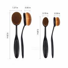sace lady makeup brushes set foundation toothbrush highlighter brush kit eyeshadow eyeliner powder cosmetic