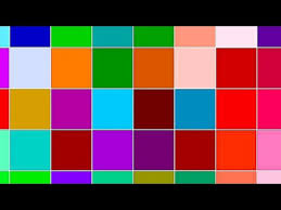 code no choice colour shade